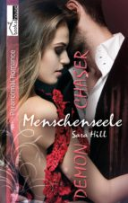 Menschenseele - Demon Chaser 3 (ebook)