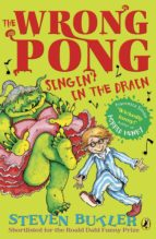 The Wrong Pong: Singin' in the Drain (ebook)