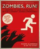 Zombies, Run! (ebook)