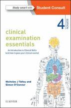 Clinical Examination Essentials - E-Book (ebook)