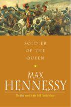 Soldiers Of The Queen (ebook)