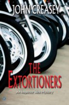 The Extortioners (ebook)