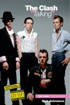 The Clash: 'Talking' (ebook)