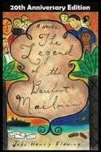 The Legend of the Barefoot Mailman: a novel (ebook)