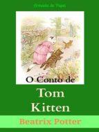 O CONTO DE TOM KITTEN