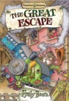 Tumtum and Nutmeg: The Great Escape (ebook)