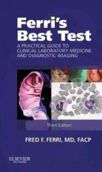 FERRI'S BEST TEST E-BOOK