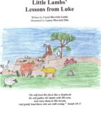 Little Lambs' Lessons from Luke (ebook)