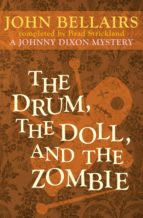 The Drum, the Doll, and the Zombie (ebook)