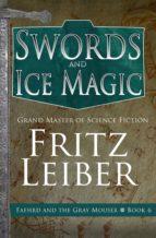 Swords and Ice Magic (ebook)