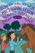 May's Riding Lesson (ebook)