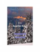 Eva Egyptian Novel (ebook)