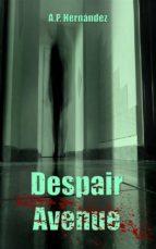 Despair Avenue (ebook)
