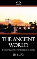 The Ancient World (ebook)