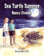 Sea Turtle Summer (ebook)