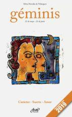 Géminis (ebook)