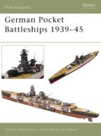 German Pocket Battleships 1939-45 (ebook)