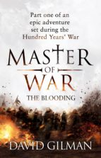 Master Of War: The Blooding (ebook)