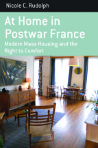 At Home in Postwar France (eBook)