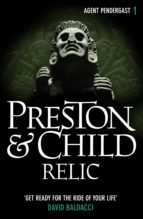 Relic (ebook)