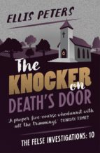The Knocker on Death's Door (ebook)