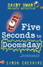 Five Seconds to Doomsday (ebook)