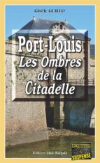 Port-Louis, les ombres de la citadelle (ebook)