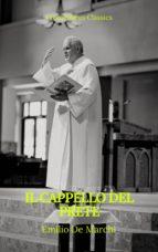 Il cappello del prete (indice attivo) (ebook)