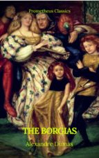 The Borgias (Prometheus Classics)  (ebook)