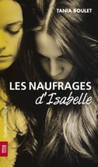 Les Naufrages d'Isabelle (ebook)
