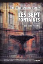 Les Sept Fontaines (ebook)