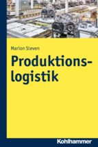 Produktionslogistik (ebook)