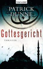 Gottesgericht (ebook)