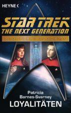 Star Trek - Starfleet Academy: Loyalitäten (ebook)