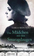 Das Mädchen mit den Smaragdaugen (ebook)