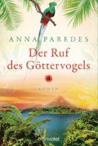 Der Ruf des Göttervogels (ebook)