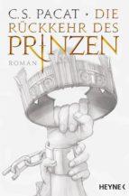 Die Rückkehr des Prinzen (ebook)