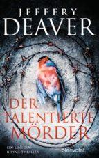 Der talentierte Mörder (ebook)