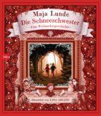 Die Schneeschwester (ebook)