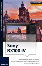 FOTO PRAXIS SONY RX100 IV