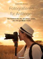 Fotografieren für Anfänger (ebook)