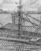 Die schwarze Galeere (ebook)