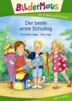 Bildermaus - Der beste erste Schultag (ebook)