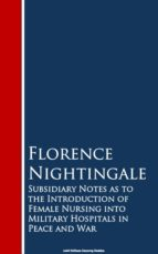 Subsidiary Notes as to the Introduction of Feitals in Peace and War (ebook)