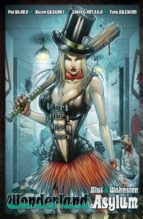 Wonderland, Band 12 - Asylum - Blut & Wahnsinn (ebook)