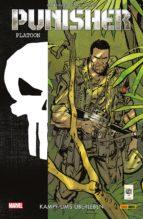 Punisher: Plattoon - Kampf ums Überleben (ebook)