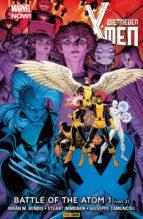 Marvel Now! Die neuen X-Men 4 - Battle of the Atom 1 (von 2) (ebook)