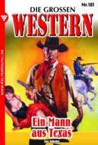 Die großen Western 181 (ebook)