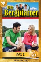 Der Bergpfarrer Jubiläumsbox 2 – Heimatroman (ebook)