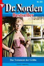 Dr. Norden Bestseller 293 – Arztroman (ebook)